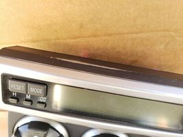 03-04 Toyota 4runner Air AC Heater Climate Control Panel Dash Clock (II) image 4