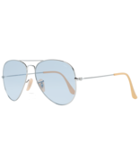 Ray-Ban Aviator Unisex Sunglasses RB3025 906515 58 - $168.50