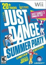 Just Dance Summer Party - $8.68