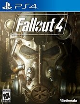 Fallout 4 - PlayStation 4 [video game] - $35.28