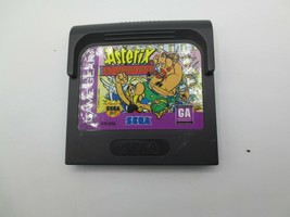 Asterix and the Great Rescue (Sega Game Gear, 1995) - $12.99