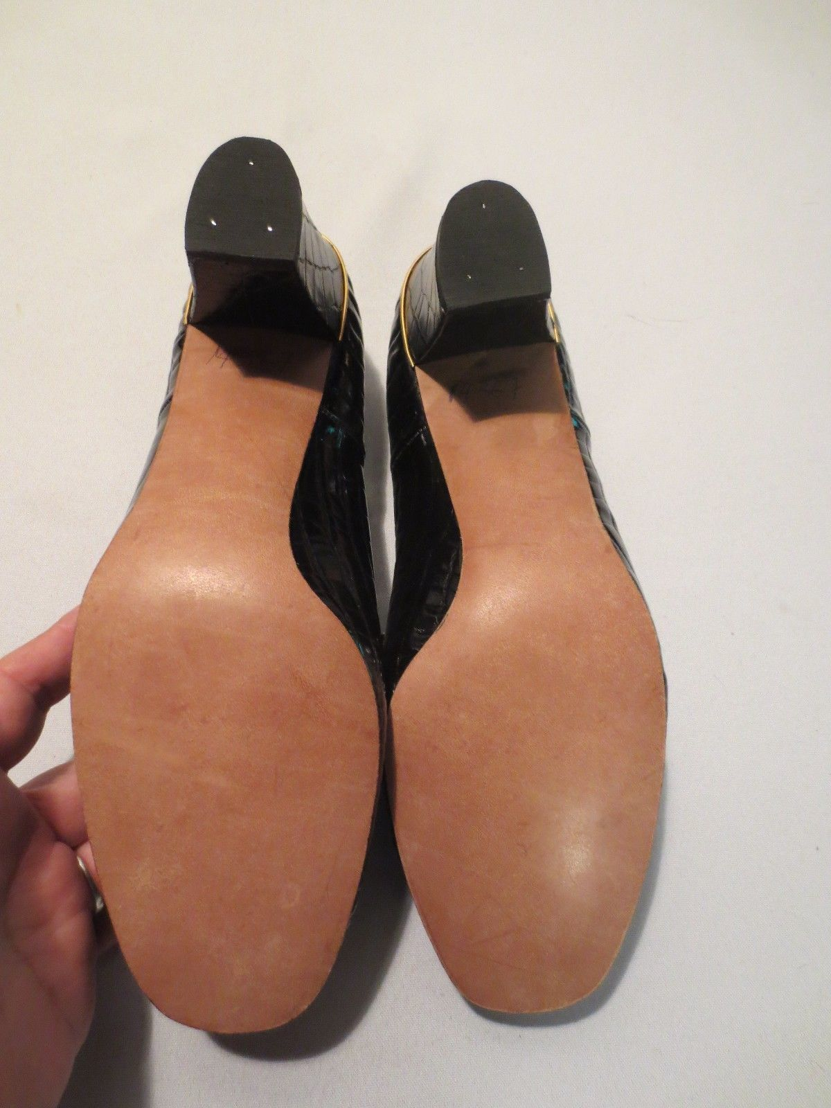 f43818575c3fa Vtg 60's Mod Winsome Shoes Patent Leather and 50 similar items