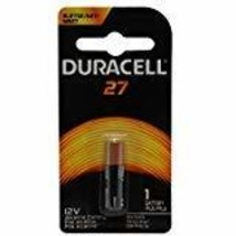 A27 Battery By Duracell (3 Packs) - $8.53
