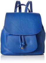 Lucky Women's Zoe Mini Backpack, Royal Blue - $269.12