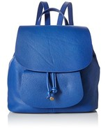 Lucky Women's Zoe Mini Backpack, Royal Blue - $224.05