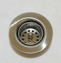 Dearborn Brass 3784 Junior Duo Bar Sink Strainer Stainless Steel image 2