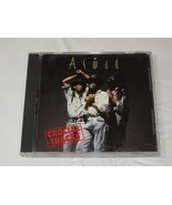 Crucial Tracks: The Best of Aswad by Aswad CD 1989 Island Records Don't ... - $24.74