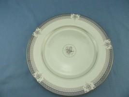 Mikasa Grand Ivory Tropez L5504 Chop Plate Round Serving Platter - $18.00