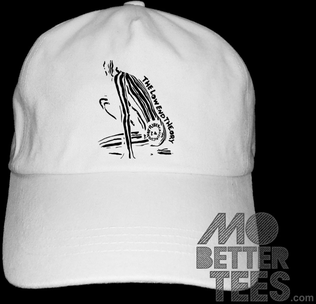 7ae74445cb3 ATCQ black logo style Dad Hat A Tribe Called and 50 similar items
