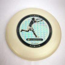 "Frisbee Disc Ultimate 10"" White 175 Gram - $9.99"