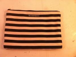 Victoria's Secret Makeup / Accessory / Cosmetic BAG--9 X 12---FREE SHIP---EUC - $11.66