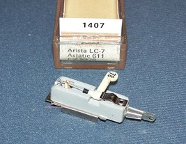 Arista LC-7 CARTRIDGE NEEDLE for Mastercraft SJN-1 Realistic ASTATIC 611 EV 5328 image 1