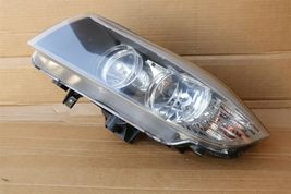 09-11 BMW E90 330i 335D 4dr Sedan Halogen Headlight Driver Left LH *TYC* image 3
