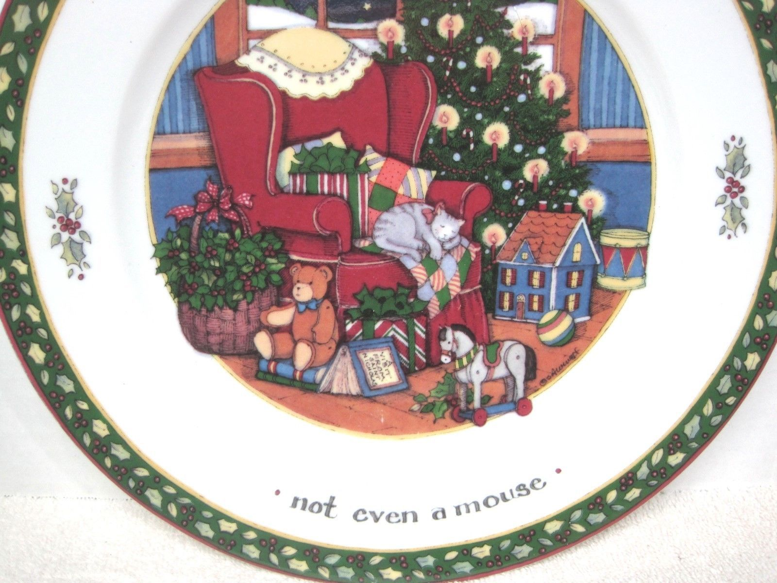 A Christmas Story International China Susan and 14 similar items