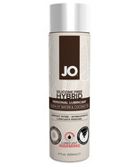 JO HYBRID SILICONE FREE WATER & COCONUT OIL WARMING LUBRICANT - $21.99