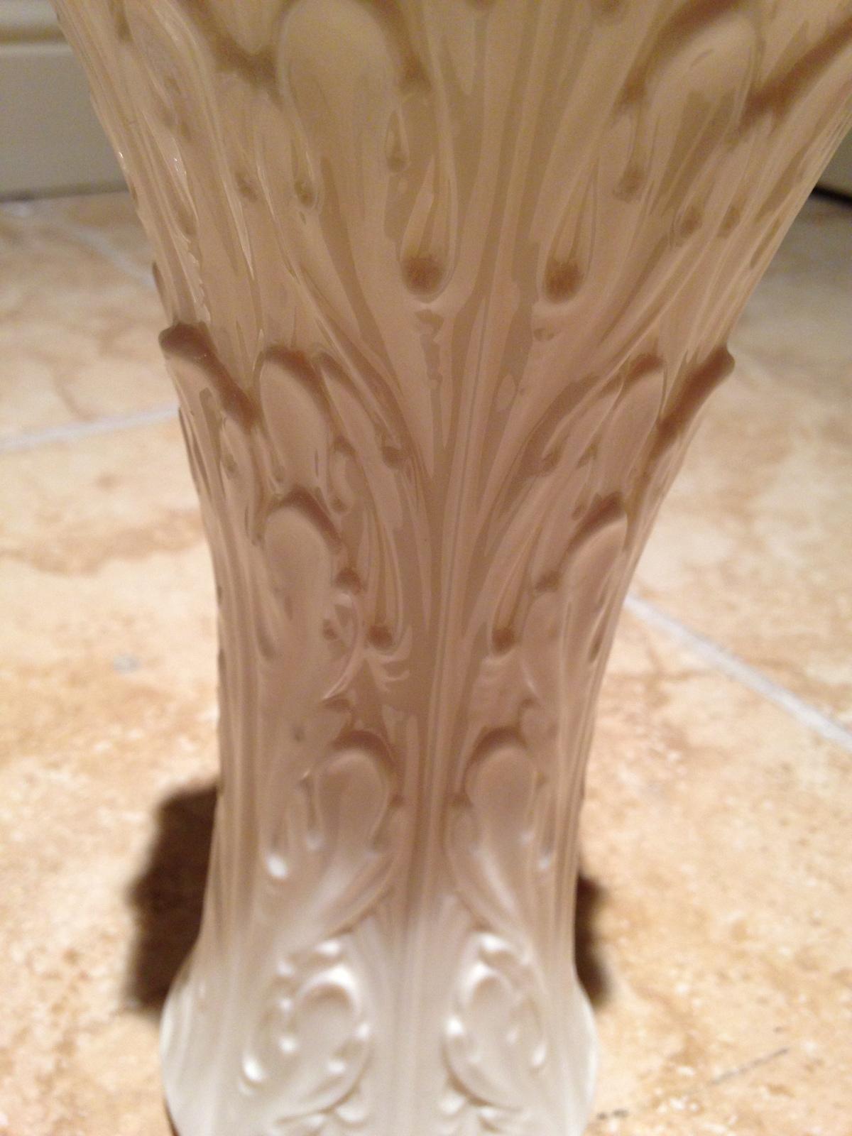 """Lenox Decorative Vase 8.5"""""""