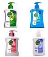 Dettol Hand wash  Germ Protection  Original/Skincare/Sensitive/Cool  200 ML - $10.45