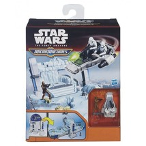 Star Wars The Force Awakens R2-D2 Playset Micro Machines Sealed hasbro d... - $3.90