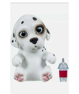 """OMG live""Dalmatian squishy Puppy Pet.with new batteries wrksperfect. Fr... - $20.56"