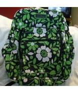 Vera Bradley Lighten Up Campus Backpack in Lucky You - $65.00