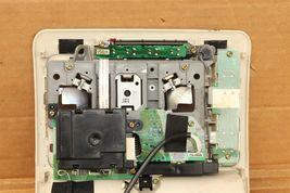 01-06 LS430 Overhead Console Sunroof Map Dome Light Storage W/ Memo Recorder image 7