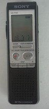 Sony ICD-P320 (64 MB, 32 Hours) Handheld Digital Voice Recorder - $19.95