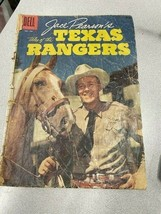 Tales of the Texas Rangers Comic Book NO 14, 1957 - $20.00