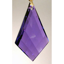 Swarovski Crystal Lattice Kite Prism image 5