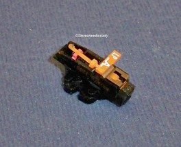 UNIVERSAL TETRAD CARTRIDGE NEEDLE for Tetrad N904-sd EV 5579D 1/2 IN MOUNT image 2