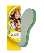 Tacco 648 Woody Breathable Foam RelaxFlex Cushion Insoles, Men. Size 9 - $4.52
