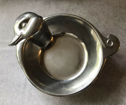 Arthur Court Keepsake Baby Duck Bowl Duckling Catch All Cereal Etc - $29.21