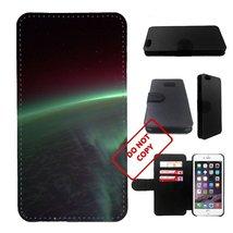 Arora Iphone 6s PLUS wallet leather case, iphone 6s plus wallet case, ip... - $17.81