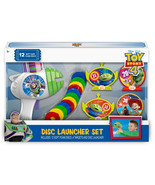 Toy Story-disney Toy Story Foam Disc Launcher - $19.79