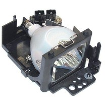 Supermait DT00381 Replacement Projector Lamp/Bulb with Housing for HITACHI CP-S2 - $39.99