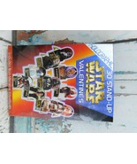 New Star Wars Holographic 30 Stand-up Valentines Day Cards Factory Sealed - $7.91