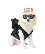 PUP-A-RAZZI POP SENSATION DOG COSTUME VARIOUS SIZES BRAND NEW - $15.99