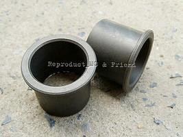 Honda CB100 CB125 CB125S CL100 CL125 CL125S CG110 CG125 Fork Pipe Guide ... - $12.73