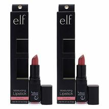 Moisturizing Lipstick - Pink Minx by e.l.f. for Women - 0.11 oz Lipstick - (Pack - $9.77