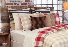 Lady Antebellum's Heartland Smokey Mountains European Pillow Sham - $325,48 MXN