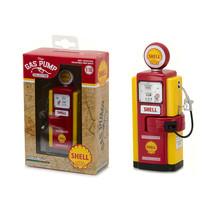 1948 Wayne 100-A Shell Oil Gas Pump Replica Vintage Gas Pump Series 1 1/... - $19.14