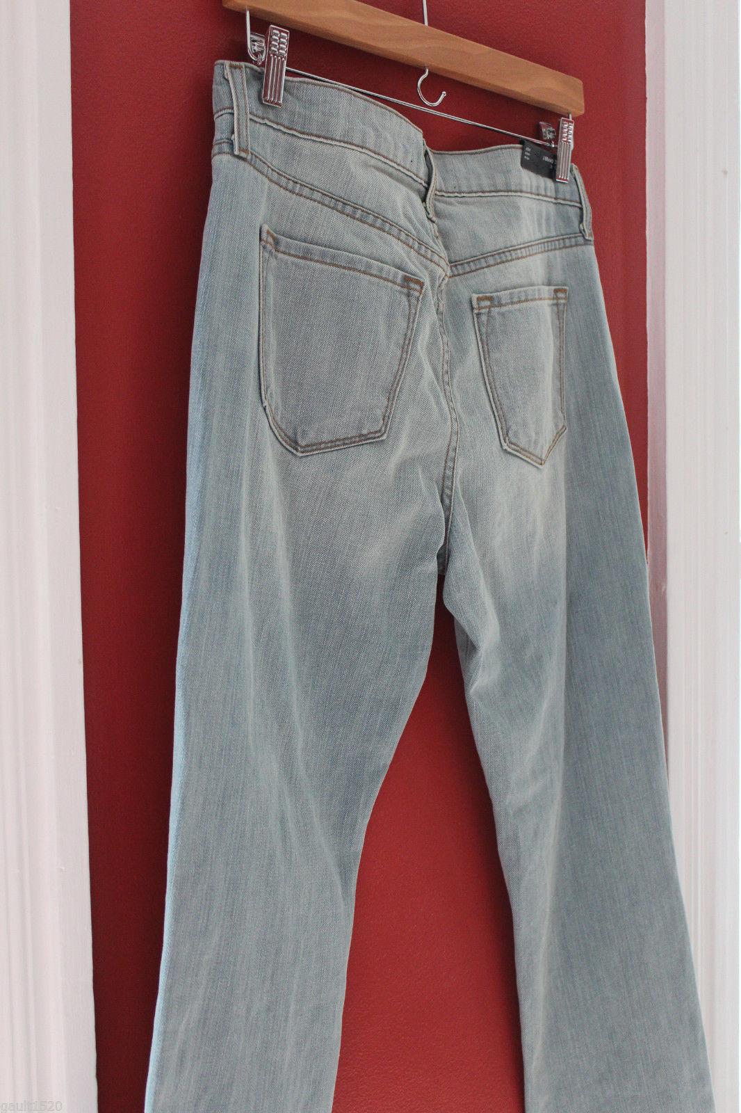 NWT J BRAND Designer Women's Aidan Slouchy Boy Jeans Denim Pants 26 2 $359 image 7
