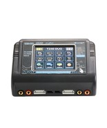 HTRC T240 DUO AC 150W DC 240W 10A Touch Screen Dual Channel Battery Bala... - $90.00