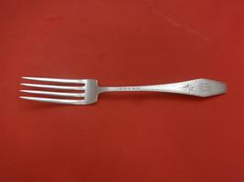 "Swansea by Gorham Sterling Silver Regular Fork 7 1/4"" - $89.00"