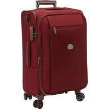 Delsey Luggage Montmartre 21 Inch Expandable Spinner Carry On Suitcase, ... - $156.22