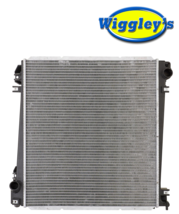 RADIATOR FO3010146 FOR 02 03 04 05 MERCURY MOUNTAINEER FORD EXPLORER 4.0L 4.6L image 1