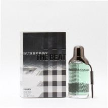 Burberry The Beat Men - Edt Spray 1.7 OZ - $37.95