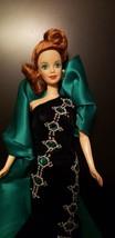 Barbie EMERALD EMBERS Doll-Bob Mackie~1996 Mattel 15519 OUT OF BOX - $35.53