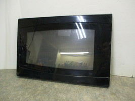 GE MIRCOWAVE DOOR PART # WB56X10386 - $55.00
