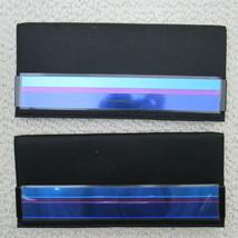 MAC Make Up Case Holder Lot 2 Brush Holder - $13.37