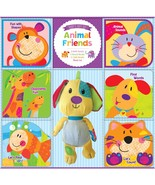 Deluxe Baby Gift Set - Animal Friends - $68.99